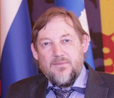 Усерднов Евгений Георгиевич