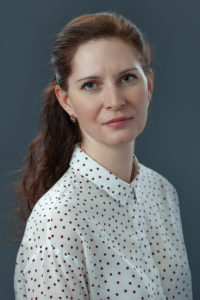 Филина Наталья Александровна